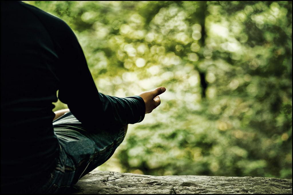 Meditation, Yoga and Mindfulness
